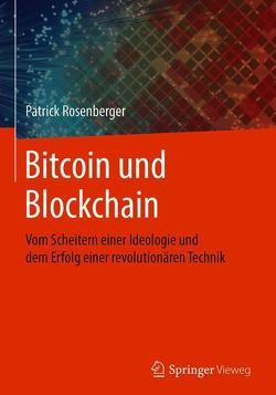 Bitcoin und Blockchain von Rosenberger,  Patrick