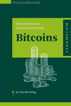 Bitcoins von Eberwein,  Helgo, Steiner,  Anna-Zoe