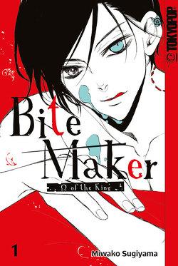 Bite Maker 01 von Sugiyama,  Miwako