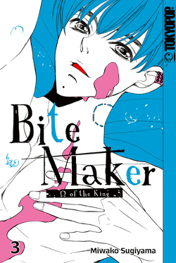 Bite Maker 03 von Sugiyama,  Miwako