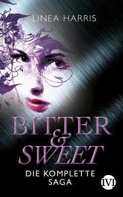 Bitter & Sweet von Harris,  Linea