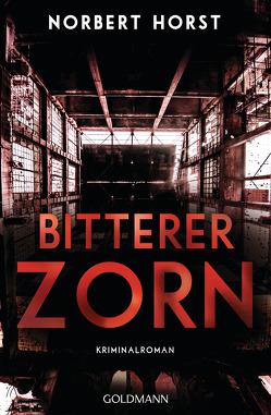 Bitterer Zorn von Horst,  Norbert