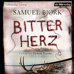 Bitterherz von Bjørk,  Samuel, Haefs,  Gabriele, Wunder,  Dietmar