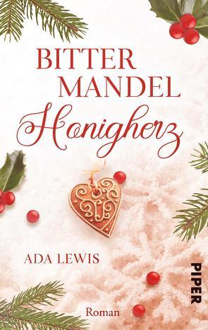 Bittermandel-Honigherz von Lewis,  Ada