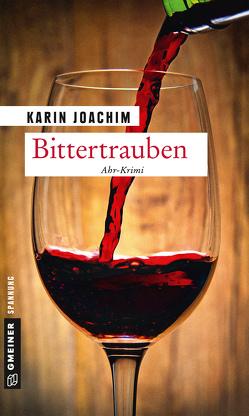 Bittertrauben von Joachim,  Karin