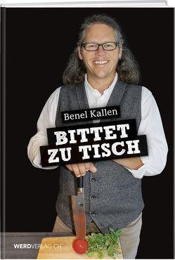 Bittet zu Tisch von Kallen,  Benel