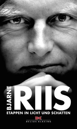 Bjarne Riis von Pedersen,  Lars Steen