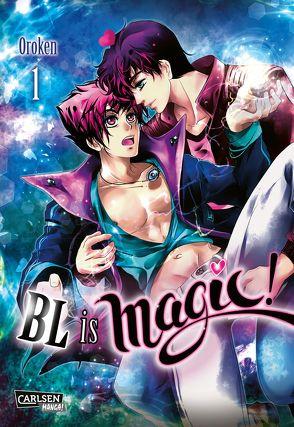 BL is magic! 1 von Oroken