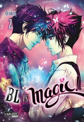 BL is magic! 2 von Oroken