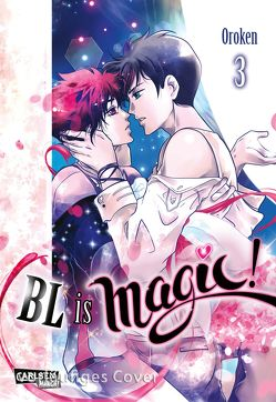 BL is magic! 3 von Oroken