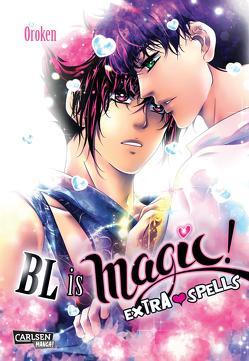 BL is magic! Special: Extra Spells von Oroken