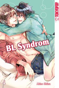 BL Syndrom 04 von Shiina,  Akino