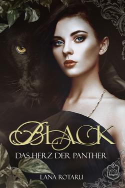 Black von Rotaru,  Lana
