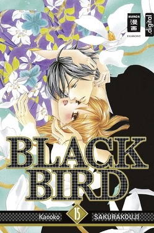 Black Bird 15 von Höfler,  Burkhard, Sakurakouji,  Kanoko
