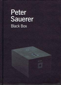 Black Box von Sauerer,  Peter
