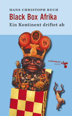 Black Box Afrika von Buch,  Hans Christoph