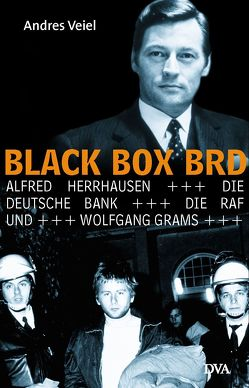 Black Box BRD von Veiel,  Andres
