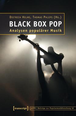 Black Box Pop von Helms,  Dietrich, Phleps (verst.),  Thomas