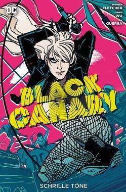 Black Canary von Fletcher,  Brenden