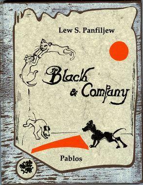 Black & Company von Panfiljew,  Lew S, Philipps,  Gerd