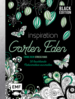 Black Edition: Inspiration Garten Eden