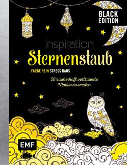 Black Edition: Inspiration Sternenstaub