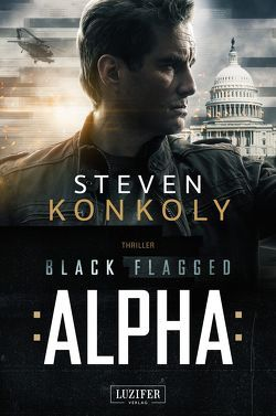 Black Flagged Alpha von Konkoly,  Steven, Sener,  Serdar
