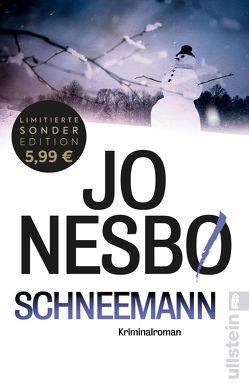 Schneemann von Frauenlob,  Günther, Nesbø,  Jo
