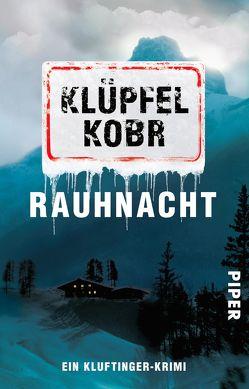 Rauhnacht von Klüpfel,  Volker, Kobr,  Michael