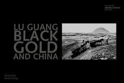 Black Gold and China von Badelt,  Sandra, Pledge,  Robert