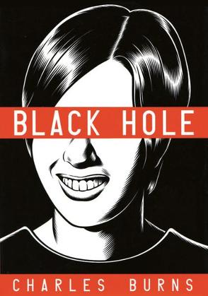 Black Hole von Burns,  Charles