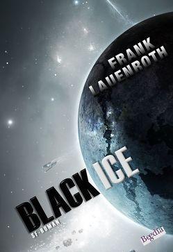Black Ice von Gerardi,  Susan, Lauenroth,  Frank