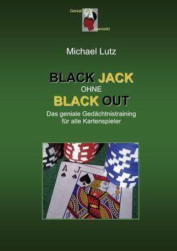 Black Jack ohne Black Out von Lutz,  Michael