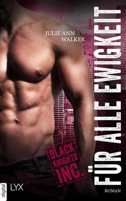 Black Knights Inc. – Für alle Ewigkeit von Krug,  Michael, Walker,  Julie Ann