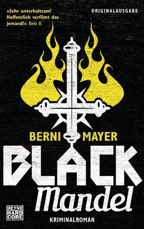 Black Mandel von Mayer,  Berni