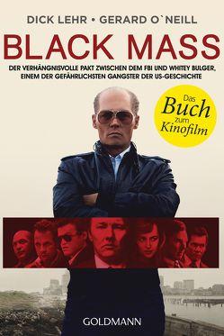 Black Mass von Koerber,  Joachim, Lehr,  Dick, O'Neill,  Gerard