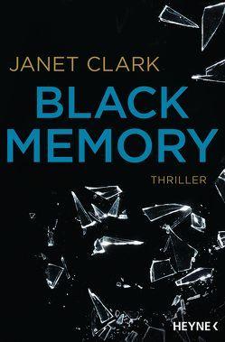Black Memory von Clark,  Janet