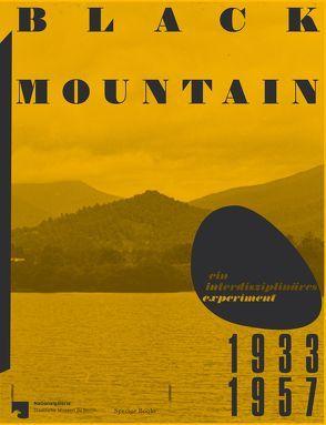 Black Mountain von Blume,  Eugen, Felix,  Matilda, Knapstein,  Gabriele, Nichols,  Catherine
