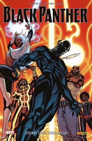 Black Panther von Coates,  Ta-Nehisi, Kronsbein,  Bernd, Sprouse,  Chris