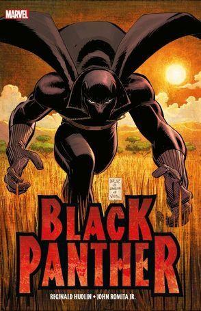 Black Panther von Hudlin,  Reginald, Romita Jr.,  John