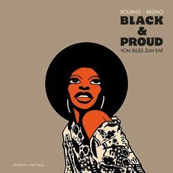Black & Proud von Bourhis,  Hervé, Brüno