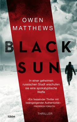Black Sun von Krug,  Michael, Matthews,  Owen