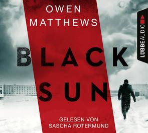 Black Sun von Krug,  Michael, Matthews,  Owen, Rotermund,  Sascha