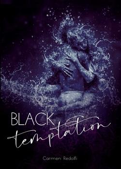 Black temptation von Redolfi,  Carmen