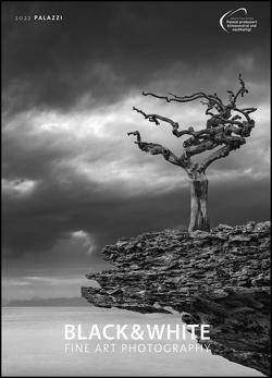 Black & White 2022 – Bild-Kalender – Wand-Planer – 50×70