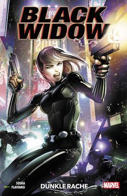 Black Widow: Dunkle Rache von , Flaviano, Soska,  Sylvia