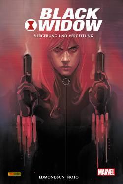 Black Widow: Vergebung und Vergeltung von Edmondson,  Nathan, Noto,  Phil