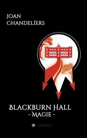 Blackburn Hall von Chandelíers,  Joan