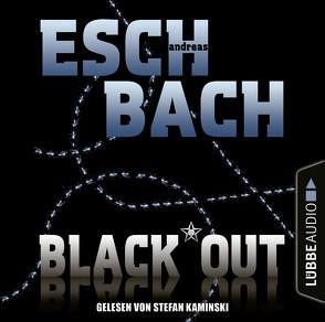 Black*Out von Eschbach,  Andreas, Kaminski,  Stefan