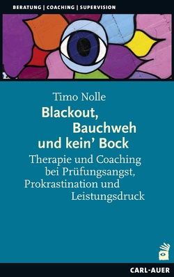 Blackout, Bauchweh und kein' Bock von Nolle,  Timo